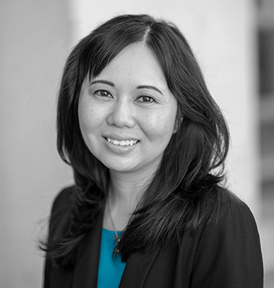 Meet Our New Associate – Ritzi Lam